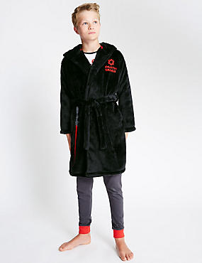 Star Wars™ Dressing Gown (4-16 Years)