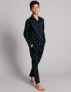 Star Woven Pyjamas (1-16 years)