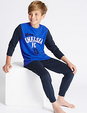 Chelsea Football Club Pyjamas (3-16 years)