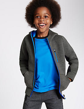 Neoprene Hooded Top (5-14 Years)