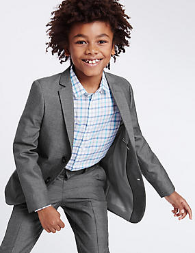 Tailored Fit Blazer (3-14 Years)
