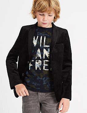 Boys Suits - Page Boy & Wedding Suits for Boys   M&S
