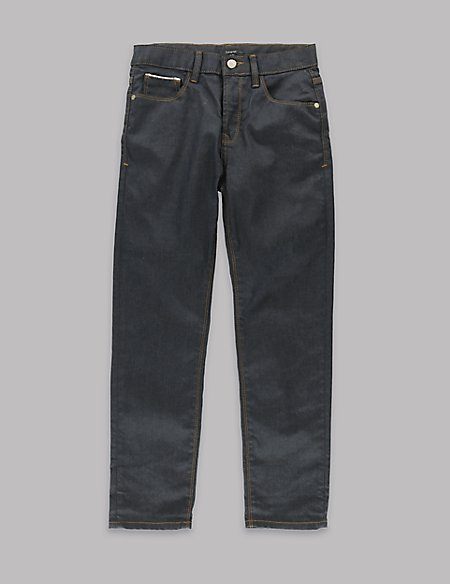 StayNEW™ Cotton Jeans with Stretch (5-14 Years)