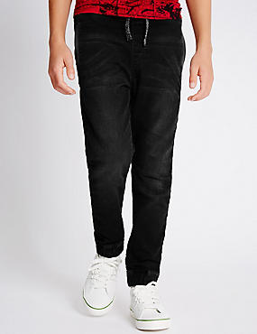 Jean Joggers (3-14 Years)