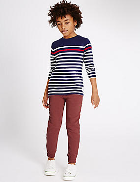 Pull On Joggers (3-14 Years)