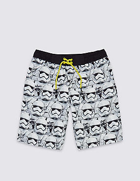 Star Wars™ Swim Shorts (3-14 Years)