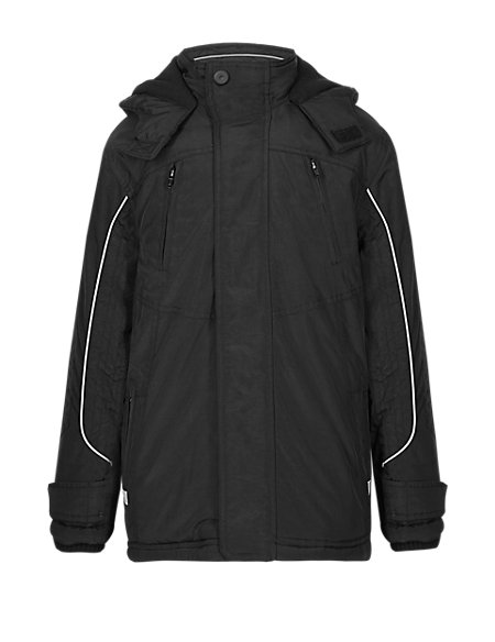 Reflective Thermal Coat with Stormwear™ (3-14 Years)