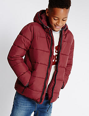 Stormwear™ Padded Coat (5-14 Years)