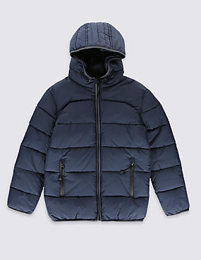 Stormwear™ Hooded Coat (3-14 Years)
