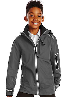 Technical Jacket with Stormwear™ (7-14 Years)