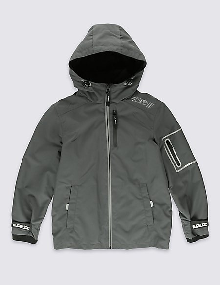 Stormwear™ Technical Jacket (7-14 Years)