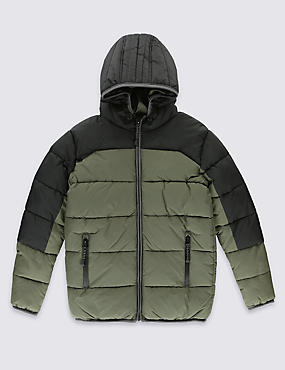 Stormwear™ Padded Jacket (5-14 Years)