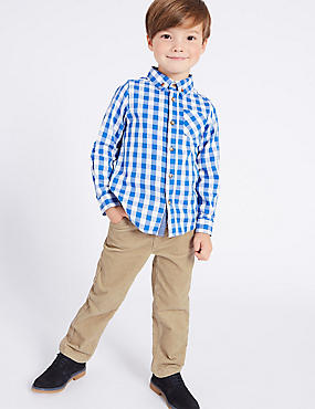 Paddington™ Cords with Stretch (3 Months - 6 Years)