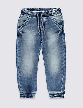 Cotton Rich Jeans (3 Months - 5 Years)