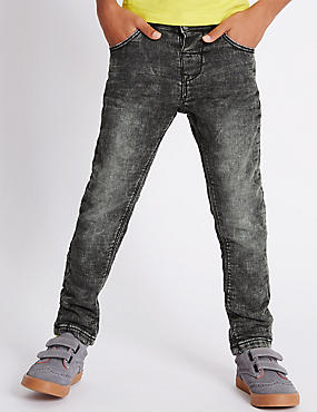 Stretch Fit Jean (1-7 Years)
