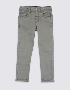 Adjustable Waist Jeans (3 Months - 5 Years)