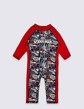2 Piece Spider-Man™ Swim Outfit (2-8 Years)