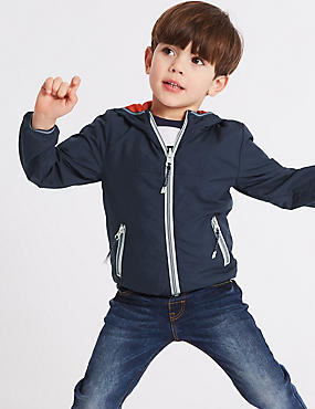 Reversible Jacket (3 Months – 7 Years)