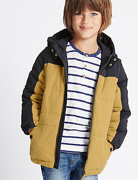 Stormwear™ Padded Coat (1-7 Years)