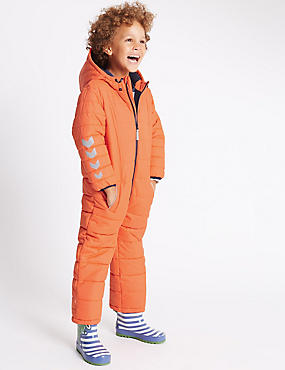 All in One Snowsuit (1-7 Years)