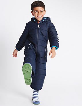 Stormwear™ Snow Suit All in One (1-7 Years)
