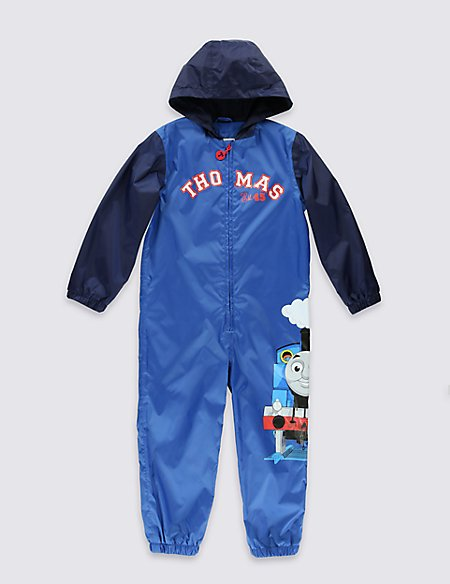 Thomas & Friends™ Puddlesuit (1-7 Years)