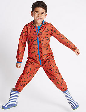 Stormwear™ Cloud Puddlesuit (1-7 Years)