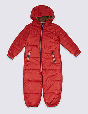 Quilted Snowsuit with Stormwear™ (3 Months - 7 Years)