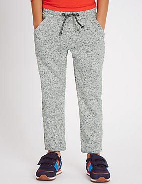 Fleece Joggers (1-7 Years)