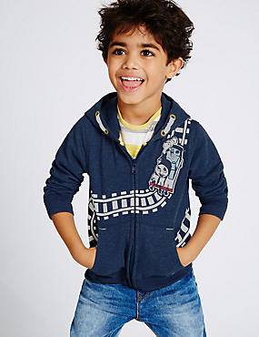 Thomas & Friends™ Hooded Top (1-6 Years)