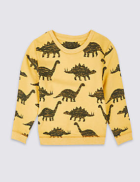 All Over Print Sweatshirt (3 Months - 5 Years)