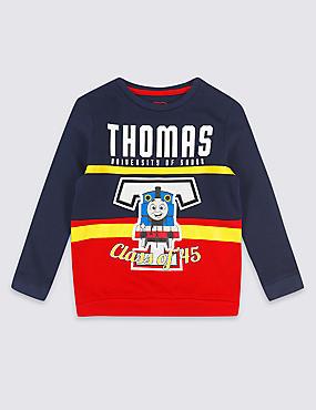 Thomas & Friends™ Sweatshirt (1-6 Years), MULTI, catlanding