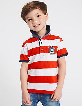 Thomas & Friends™ Polo Shirt (3 Months - 7 Years)