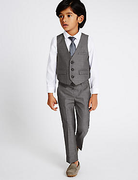 4 Piece Outfit (1-5 Years)