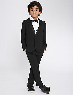 4 Piece Suit (1-5 Years)