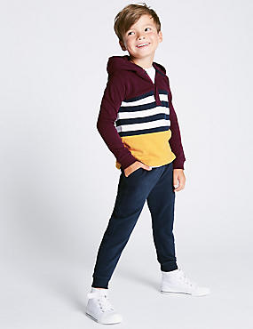 2 Piece Top & Joggers outfit (3 Months - 7 Years), CLARET, catlanding