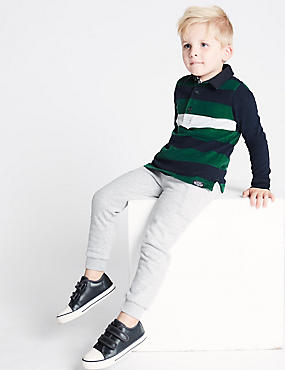 2 Piece Top & Joggers Outfit (3 Months - 7 Years), GREEN MIX, catlanding