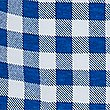 Pure Cotton Checked Shirt (3 Months - 7 Years), COBALT, swatch