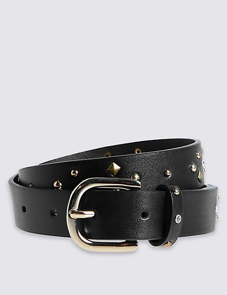 Kids' Studded Hip Belt