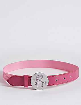 Kids' Peppa Pig™ Belt