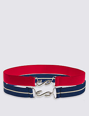Kids' 2 Pack Hip Belts