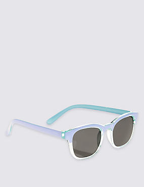 Kids' Club Sunglasses (Older Girls)