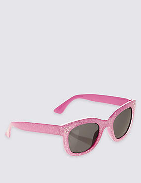 Kids' Bling Sunglasses (Older Girls)
