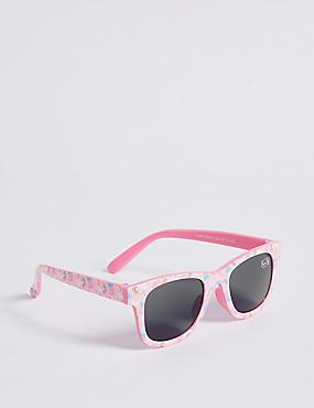 Youngers' Peppa Pig Sunglasses, PINK MIX, catlanding