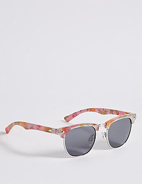 Olders' Floral Club Master Sunglasses