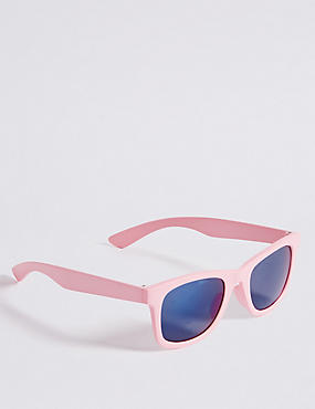 Olders' Colour Block Sunglasses
