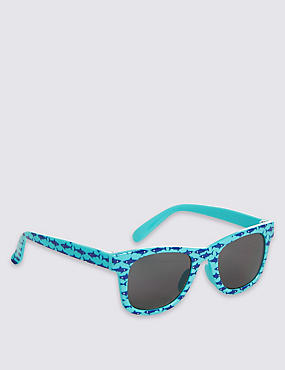 Kids' Printed Sunglasses (Younger Boys)