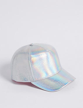 Kids' Disco Sports Baseball Cap (3 - 14 Years)