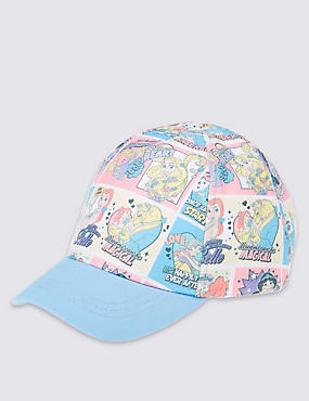 Kids' Disney Princess Baseball Cap