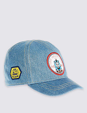 Kids' Pure Cotton Thomas & Friends™ Hat